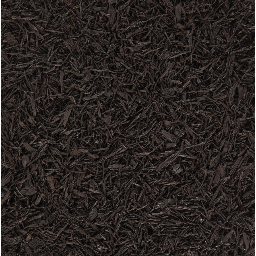 80-cu ft Brown Bulk Rubber Mulch (Ipema Certified)   - Rubberific LRM40BN40