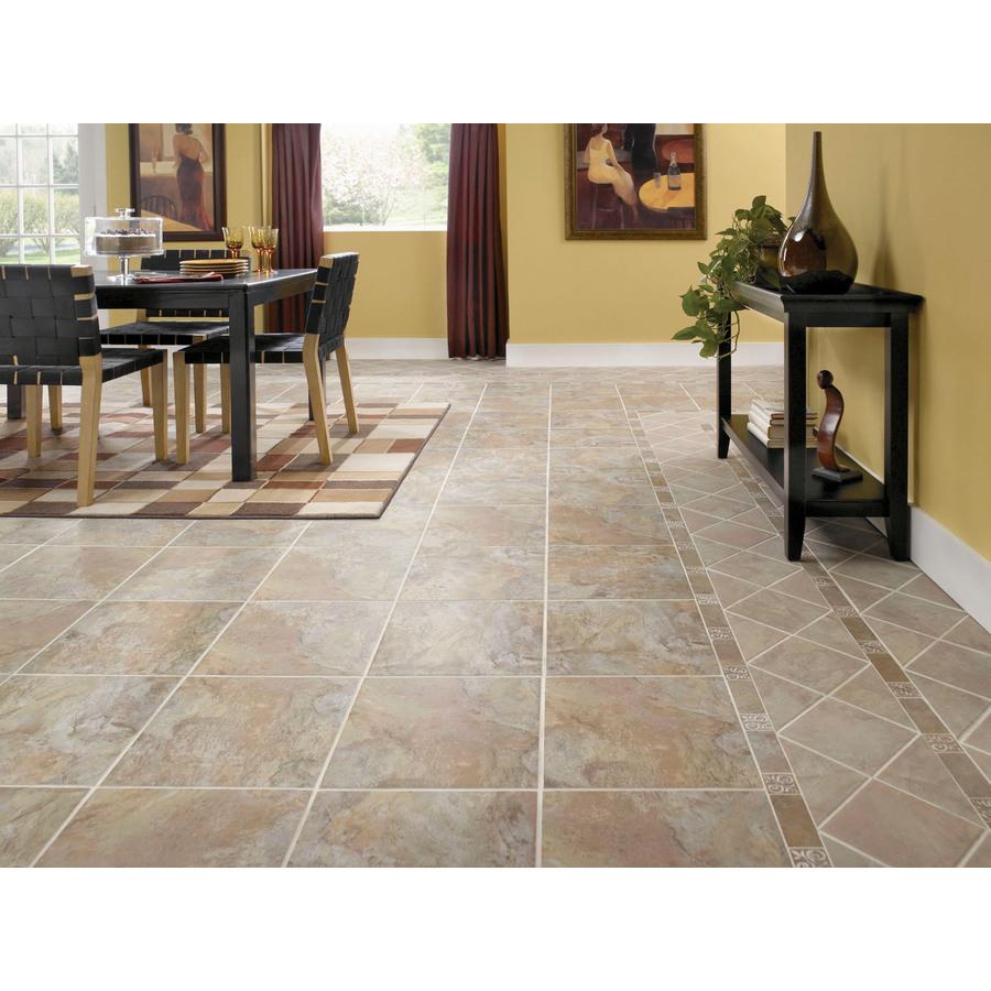 Embossed Tile Look Laminate Flooring