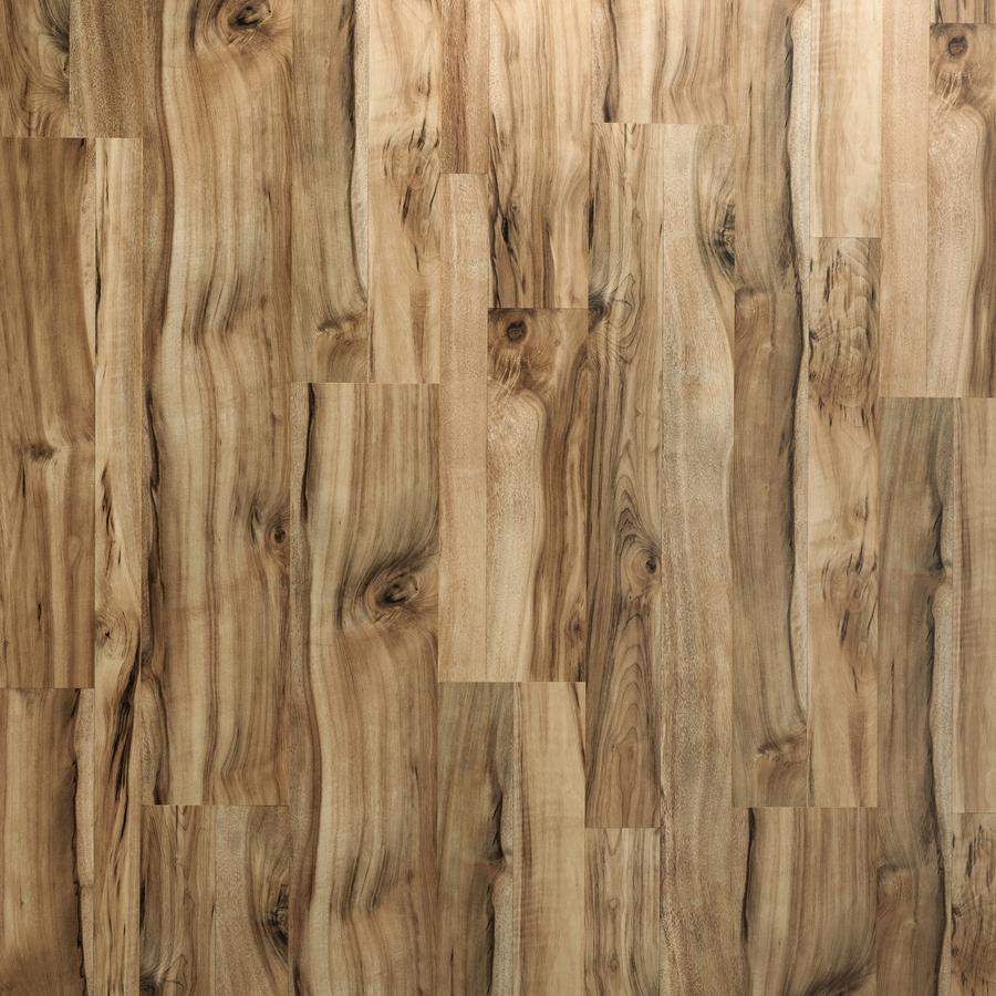 Wood Plank Laminate Flooring