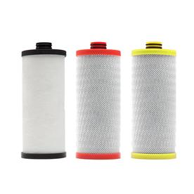 Aquasana Water Filter Systems 3-Produce Under Counter Filter Replacement Cartridges AQ-5300R