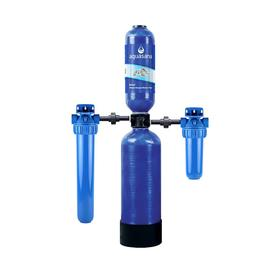 Aquasana Well House Complete Filtration System EQ-1000-POST