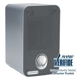 Germguardian 3-Speed 100-Sq Ft Hepa Air Purifier Ac4100