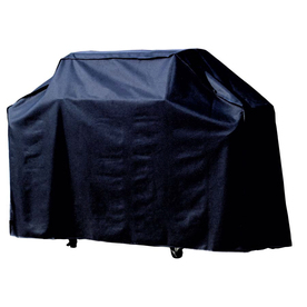 Shop Master Forge Vinyl 68 5 In Gas Grill Cover At Lowes Com