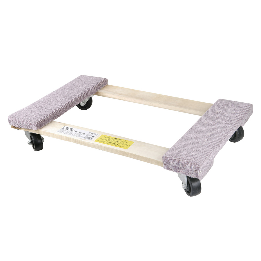 Shop Use Steel Furniture Dolly At Lowes Com