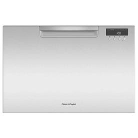 Fisher & Paykel 45-Decibel Drawer Dishwasher Energy Star ...