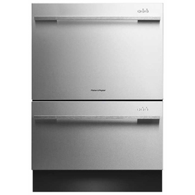 Display Product Reviews For 53 Decibel 2 Drawer Dishwasher ENERGY STAR  (Common: 24