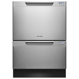 Display Product Reviews For  Drawer Dishwasher Energy Star Common