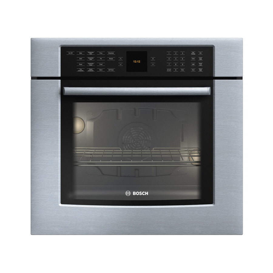 Wall Ovens: 30 Convection Wall Oven on