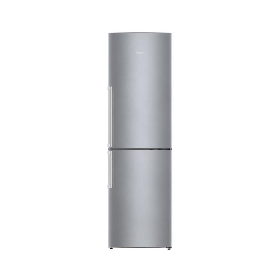 Shop Bosch 500 Series 11-cu ft Counter-Depth Bottom ...