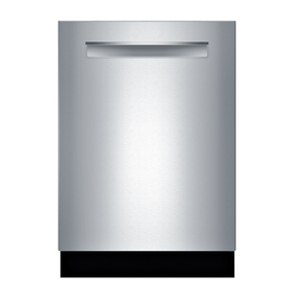Bosch 500 Series 44-Decibel Built-In Dishwasher (Stainles...