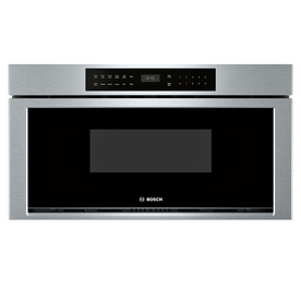 Bosch 1.2-Cu Ft Microwave Drawer (Common: 30-In; Actual: ...
