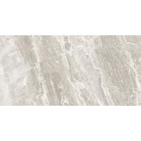 Anatolia Tile Marfil Polished Marble Pencil Liner Tile