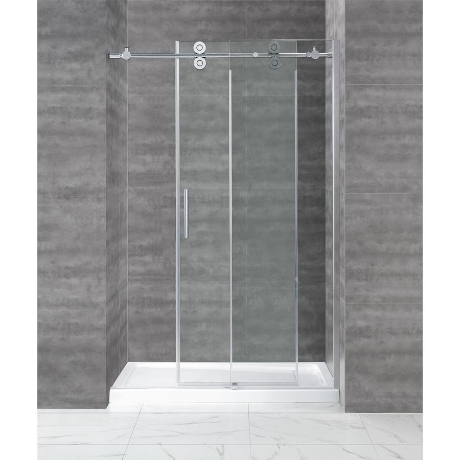 OVE Decors Sydney 78.75 in H x 46.25 in to 47.75 in W Frameless