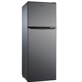 Merveilleux Display Product Reviews For 4.6 Cu Ft Freestanding Compact Refrigerator  With Freezer Compartment (Black