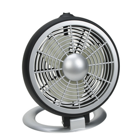 Shop Feature Comforts 7 Quot 2 Speed Fan At Lowes Com