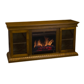 Lowes Electric Fireplace Insert