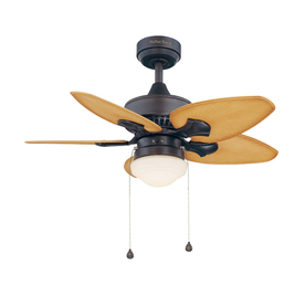 Shop Harbor Breeze 36 In Southlake Aged Bronze Outdoor