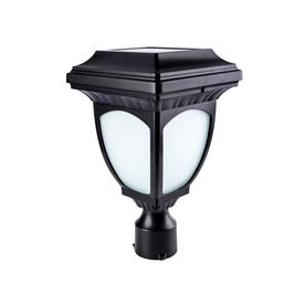 Display Product Reviews For Solar Post Lamp
