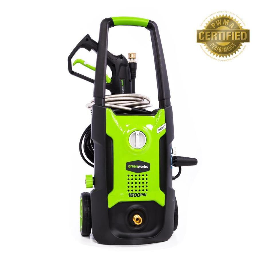 Harbor Freight Pressure Washer Any Good