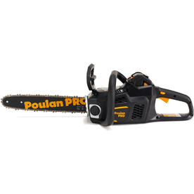 Poulan Pro Ppb4014 40-Volt Lithium Ion 14-In Brushless Co...