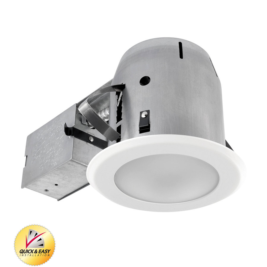 Remodel Recessed Light Kit