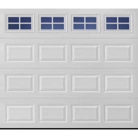 Shop Reliabilt Traditional Series 108 In X 84 In Insulated