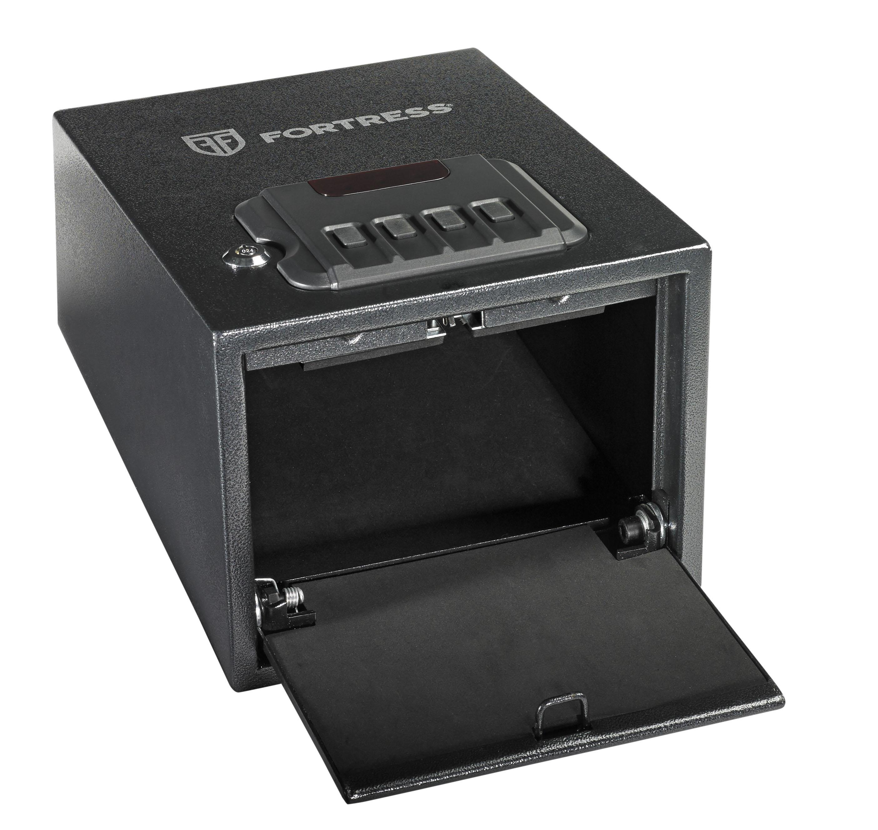 Shop Fortress 2 Gun Electronic Keypad Gun Safe At Lowes Com