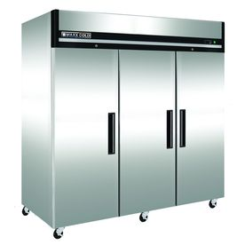 Maxx Cold 72-Cu Ft Frost-Free Freestanding Commercial Upr...