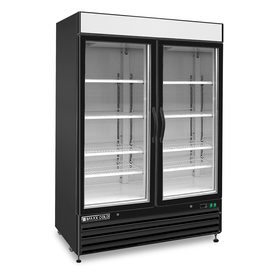 Maxx Cold 48-Cu Ft Frost-Free Freestanding Commercial Upr...