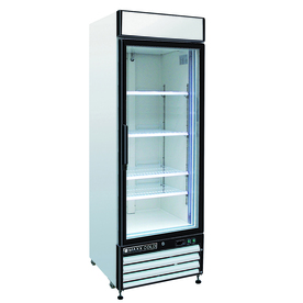 Maxx Cold 12-Cu Ft Frost-Free Freestanding Commercial Upr...