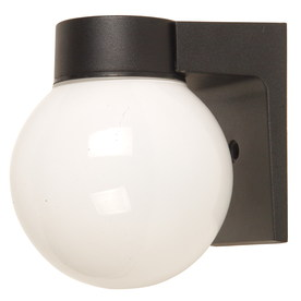 black outdoor lights cool display product reviews for 717in black outdoor wall light lights at lowescom