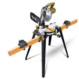 Shop Series By Rockwell 10-In 14-Amp Bevel Miter Saw Rk71...