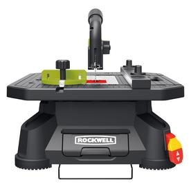 Rockwell Blade Runner X2 5.5-Amp 4-In Carbon Table Saw Rk...