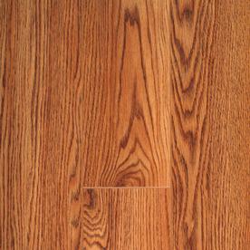 Shop Style Selections 6 1 In W X 47 64 In L Westmont Oak