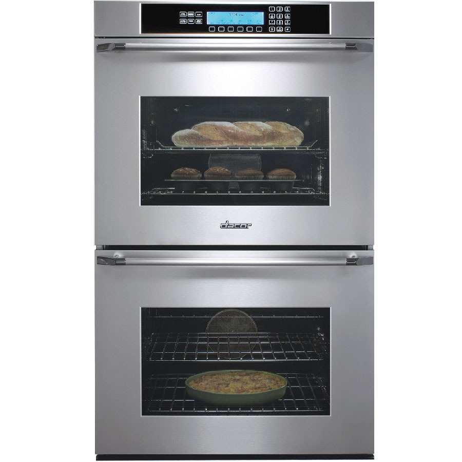 Double Oven Electric Wall Reviews
