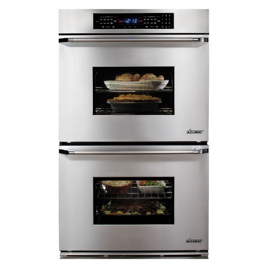 Double Oven New Dacor Neff U15m52n3gb Wiring Instructions Images Of