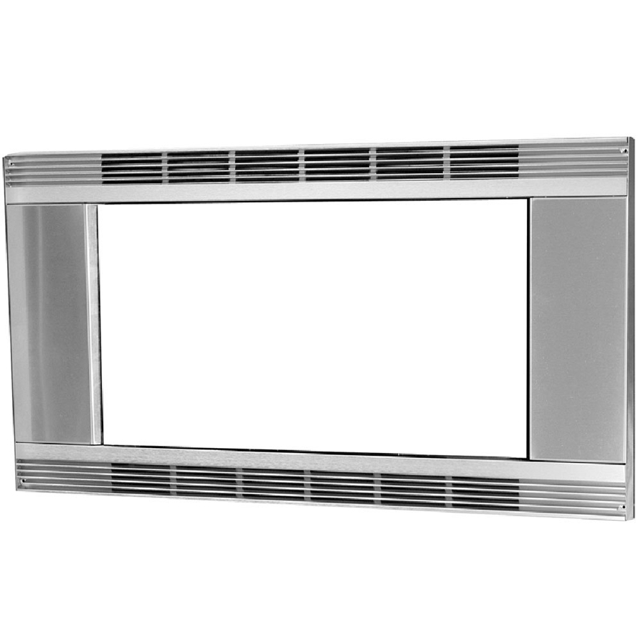 Shop Dacor 30 Inch Stainless Steel Microwave Trim Kit At