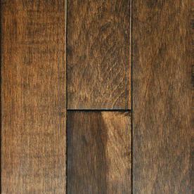 Mullican Hardwood Flooring Muirfield 3-In  Cappuccino Map...