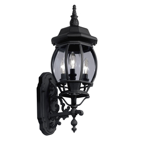 Display Product Reviews For 22 68 In H Black Outdoor Wall Light