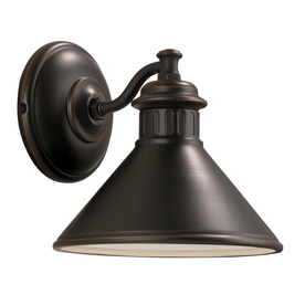 Display Product Reviews For Dovray 7.75 In H Oil Rubbed Bronze Dark Sky  Outdoor
