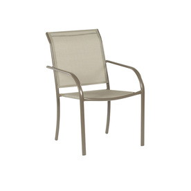 Display Product Reviews For Driscol Stackable Steel Dining Chair With Sling Seat