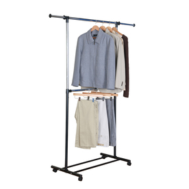 a83912d226f Display product reviews for Steel Clothing Rack