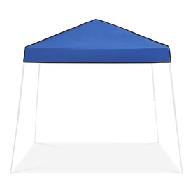 Display product reviews for 10-ft W x 10-ft L Square White Steel  sc 1 st  Loweu0027s & Canopies at Lowes.com