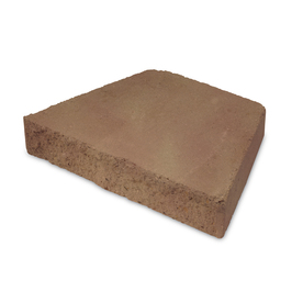 what type of tiles are best for bathrooms shop sunset insignia concrete retaining wall cap common 26473