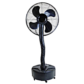 Misting Fan At Lowes Ebay Oscillating