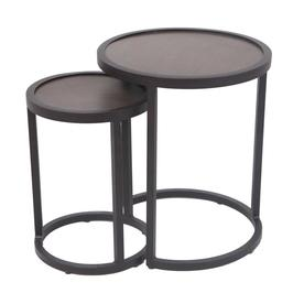 Display Product Reviews For Round End Table 18 In W X L