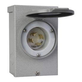 hubbell generator hookup box dating