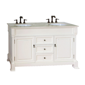 Lowes Bathroom Double Vanity 2016