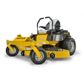 RAPTOR SD 24-HP V-twin Dual Hydrostatic 60-in Zero-turn Lawn Mower with Mulching Capability (Kit Sold Separately) - Hustler 937888