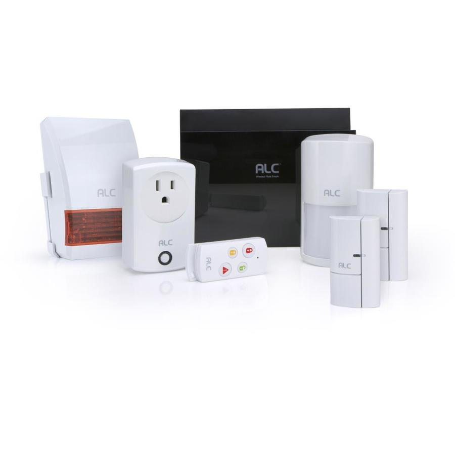 ALC Connect Smart Home Security System | AHS616